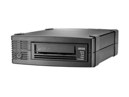 LTO Ultrium Tape Drives